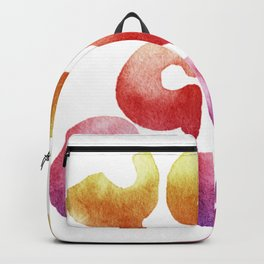 You go gir Backpack