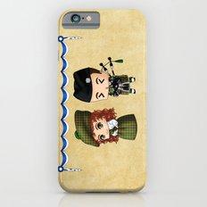Scottish Chibis Slim Case iPhone 6s