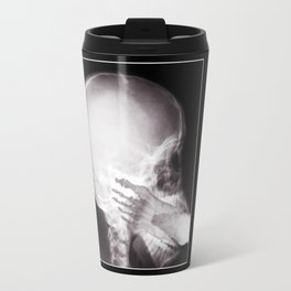 Foot In Mouth X-Ray Travel Mug