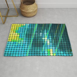 Guided by the Light Rug