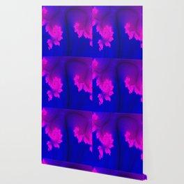 Extra Violet Wallpaper