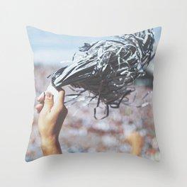 PSU Pride Throw Pillow