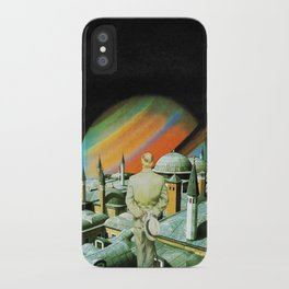 The religion  iPhone Case