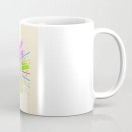 Shock to the system Coffee Mug