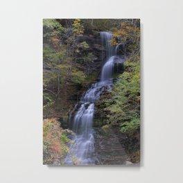 Almost Heaven West Virginia Metal Print