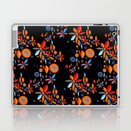 Summer pattern II Laptop & iPad Skin