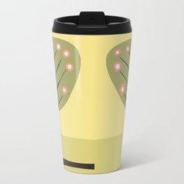 tree-0009 Travel Mug