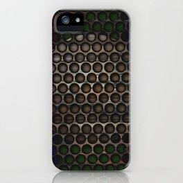 Untitled 2019, No. 14 iPhone Case