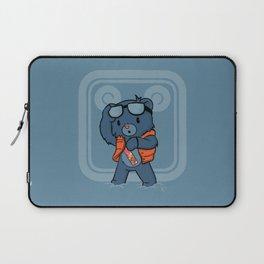 Marty McBear Laptop Sleeve