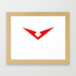 Keith - Voltron Framed Art Print
