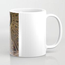 Don't Look Down. Coffee Mug