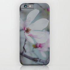 Sweet & Delicate Slim Case iPhone 6s