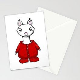 Llama Llama Red Pajama Stationery Cards