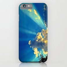 Let It Shine iPhone 6s Slim Case