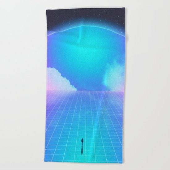 Worship 2030 Beach Towel