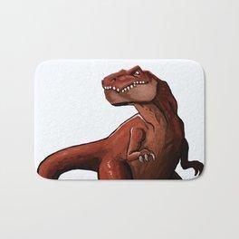 Dino Bath Mat