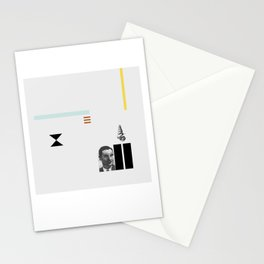Oblique Strategies #2 Stationery Cards