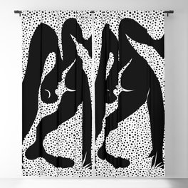 Picasso - Acrobat Blackout Curtain