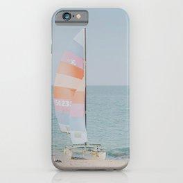 boat life xi iPhone Case