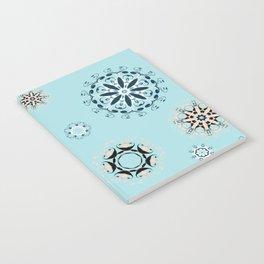 Mandala (1) Notebook