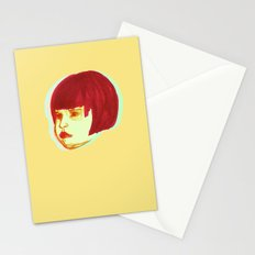 Lil' Trishins Stationery Cards