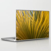 palm Laptop & iPad Skins featuring Palm by Moonworkshop