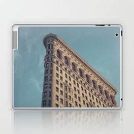 Building new york Laptop & iPad Skin