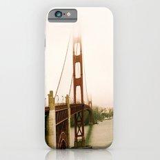 GG Bridge San Francisco Slim Case iPhone 6s