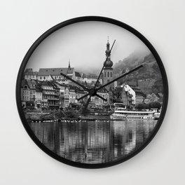 COCHEM 03 Wall Clock