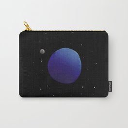 Distant Thoughts Carry-All Pouch
