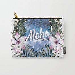 Hawaiian dream Carry-All Pouch