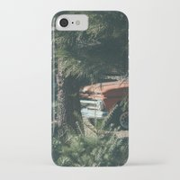 ford iPhone & iPod Cases featuring Ford by danotis