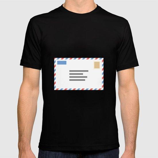 #46 Airmail T-shirt