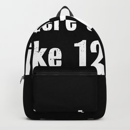 There is no place like 127.0.0.1 - Gift Backpack