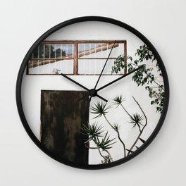 California Bliss Wall Clock