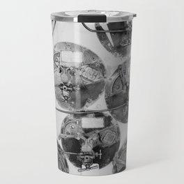 U.S.S. HORNET FIREROOM Travel Mug