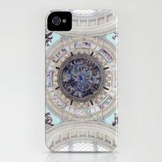 Spanish Ceiling iPhone (4, 4s) Slim Case