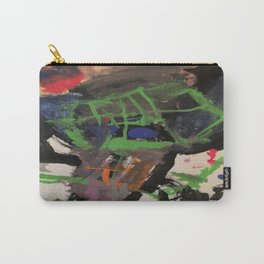Juliana Attia Carry-All Pouch