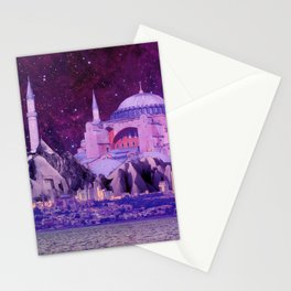 Hipsterland | Istambul Stationery Cards