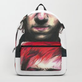 TwentyOnePilots Backpack