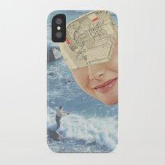 It's a keeper iPhone X Slim Case