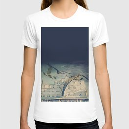 They Come T-shirt