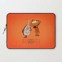 Made for Eachother Laptop Sleeve
