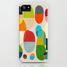 Jagged little pills iPhone (5, 5s) Slim Case