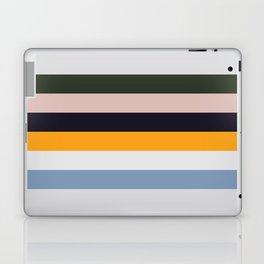 Paint Stripes Laptop & iPad Skin