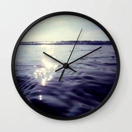 Sea Level Wall Clock