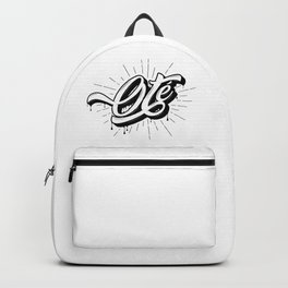 Oté Backpack