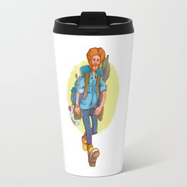 Alexander Supertramp Travel Mug