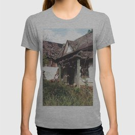 Decrepit T-shirt