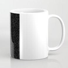 Winter's Long Road Coffee Mug